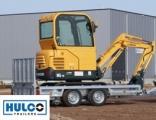 <h5>Hulco minigraver transporters</h5>