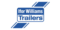 Ifor Williams- dealer - aanhangwagens Stefaan Pattyn
