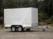 BSX-reeks Anssems – aanhangwagens voor algemeen gebruik