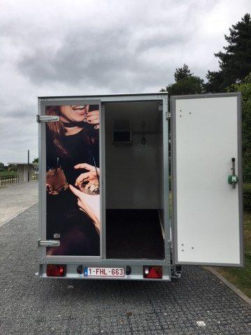 Koelwagen kopen - Aanhangwagens Pattyn Stefaan Beselare