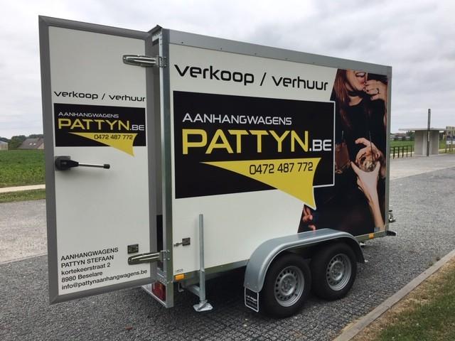 Koelwagens te koop en te huur West-Vlaanderen