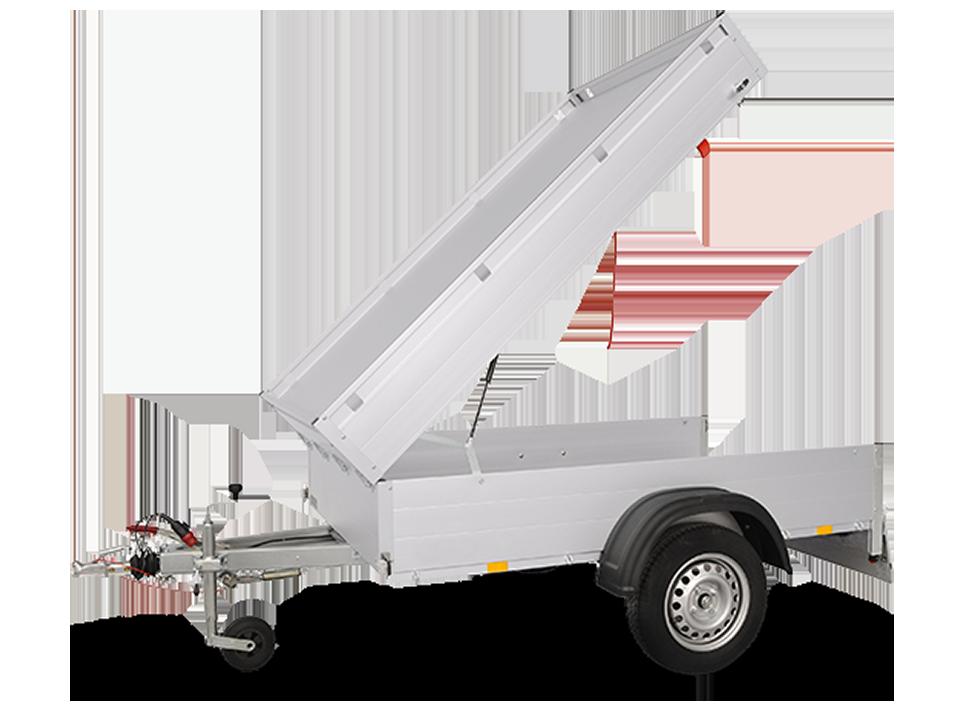 Anssems - GT - HT - 1-as - bagagewagens Stefaan Pattyn