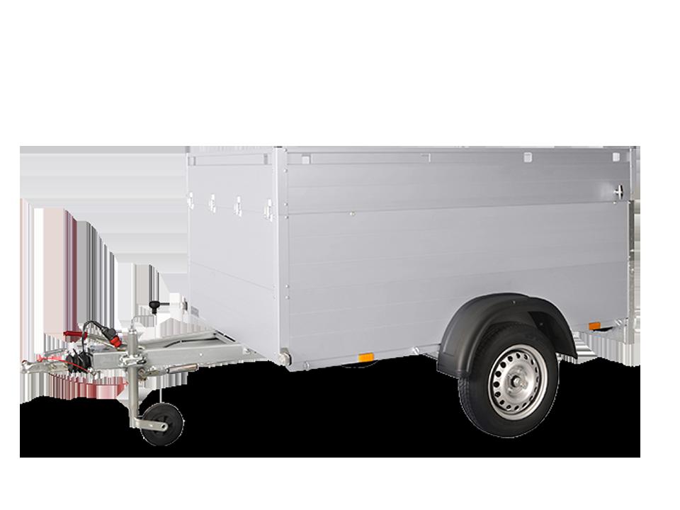 Anssems - GT - VT1 - 1-as - bagagewagens Stefaan Pattyn